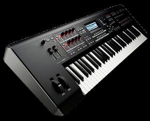 Klavye