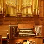 Bach'ın ustası olduğu Kilise Orgu