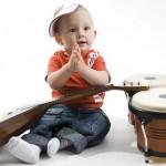 Çocuklarda Müziksel Gelişim