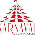 Karnaval Yılbaşı Logo