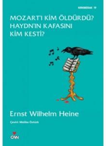 Mozart'ı Kim Öldürdü Haydn'ın Kafasını Kim Kesti