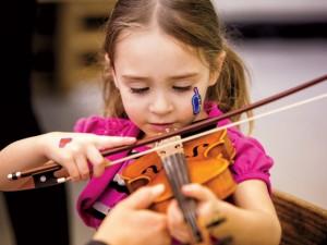 Müzik eğitiminde ailenin önemi 2