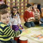 okul öncesi, okul öncesi müzik eğitimi