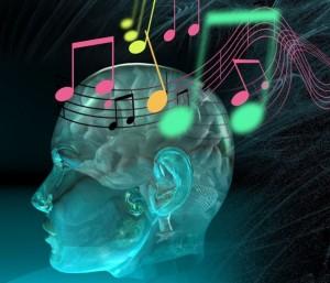 ses, müzik ve psikoloji