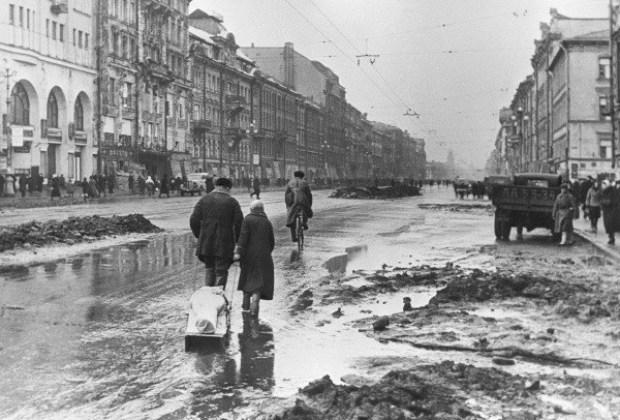 Leningrad Senfonisi (4)