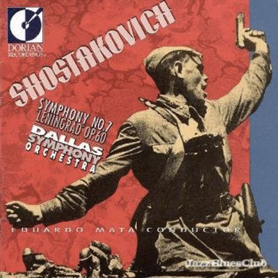 Leningrad Senfonisi (9)